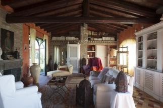 Tenuta La Tassèra - La Casa Araba