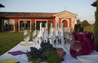 Tenuta La Tassèra - Wedding